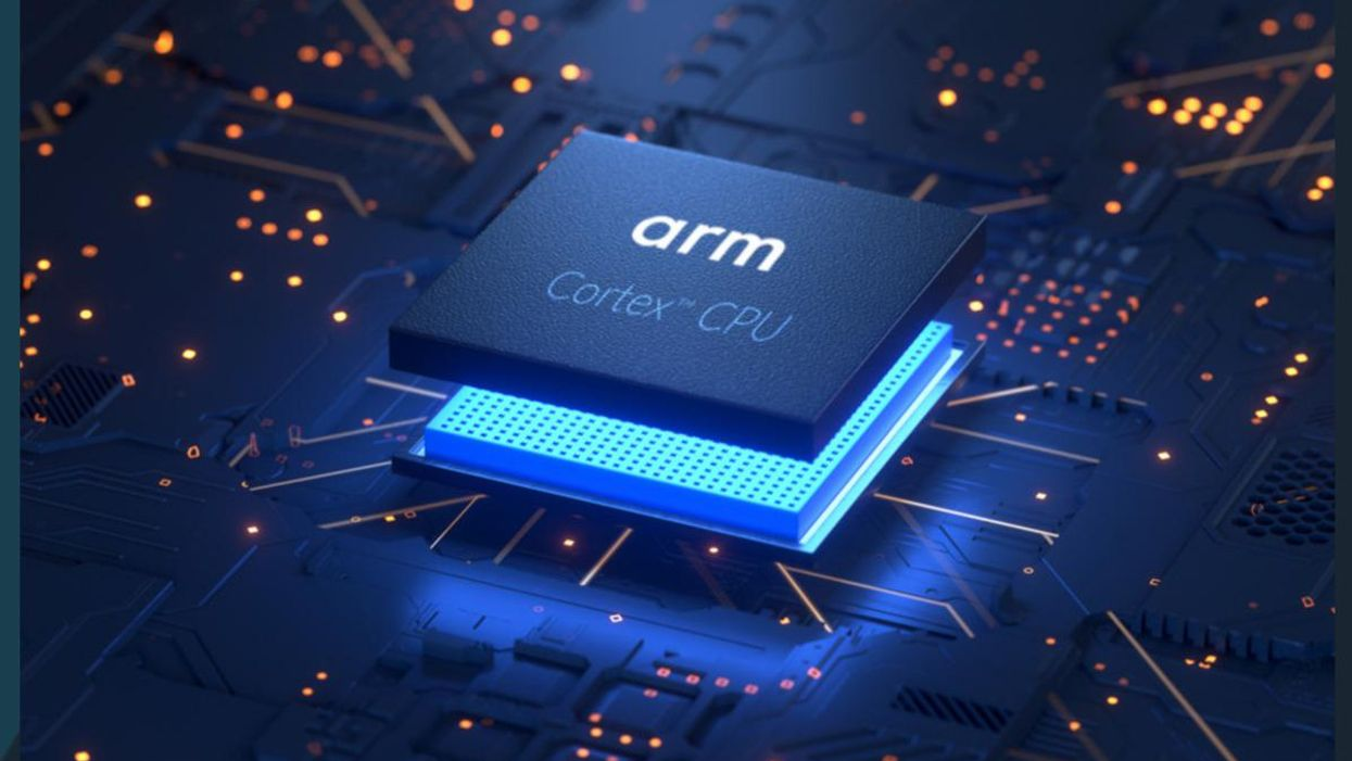 Arm's v9 chip designs set up the next decade of tech