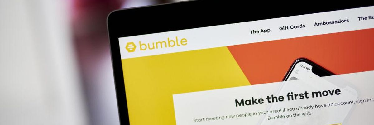 Everything you need to know about the Bumble IPO