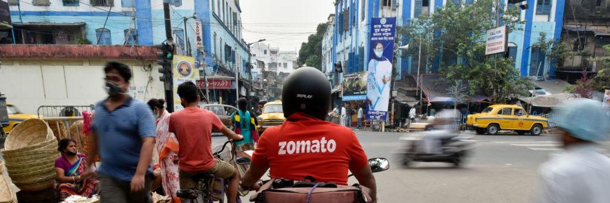 Everything You Need To Know About The Zomato IPO