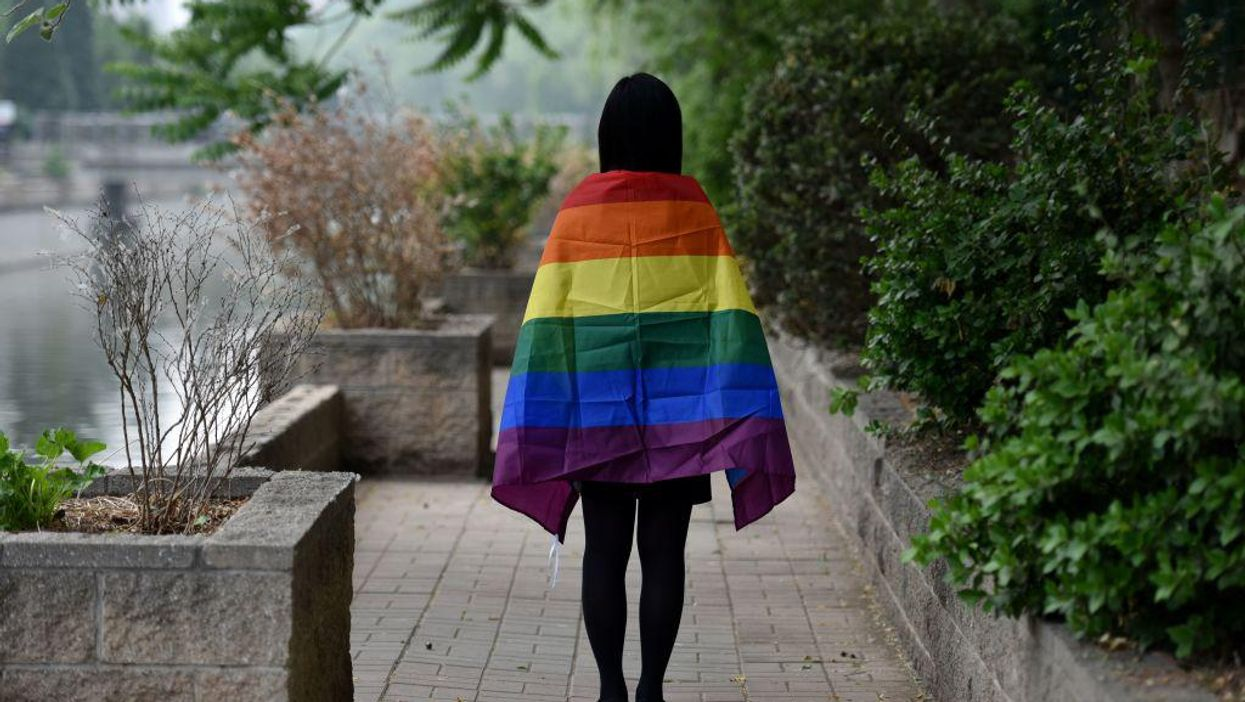 Apple China is censoring 27 LGBTQ+ apps, report shows