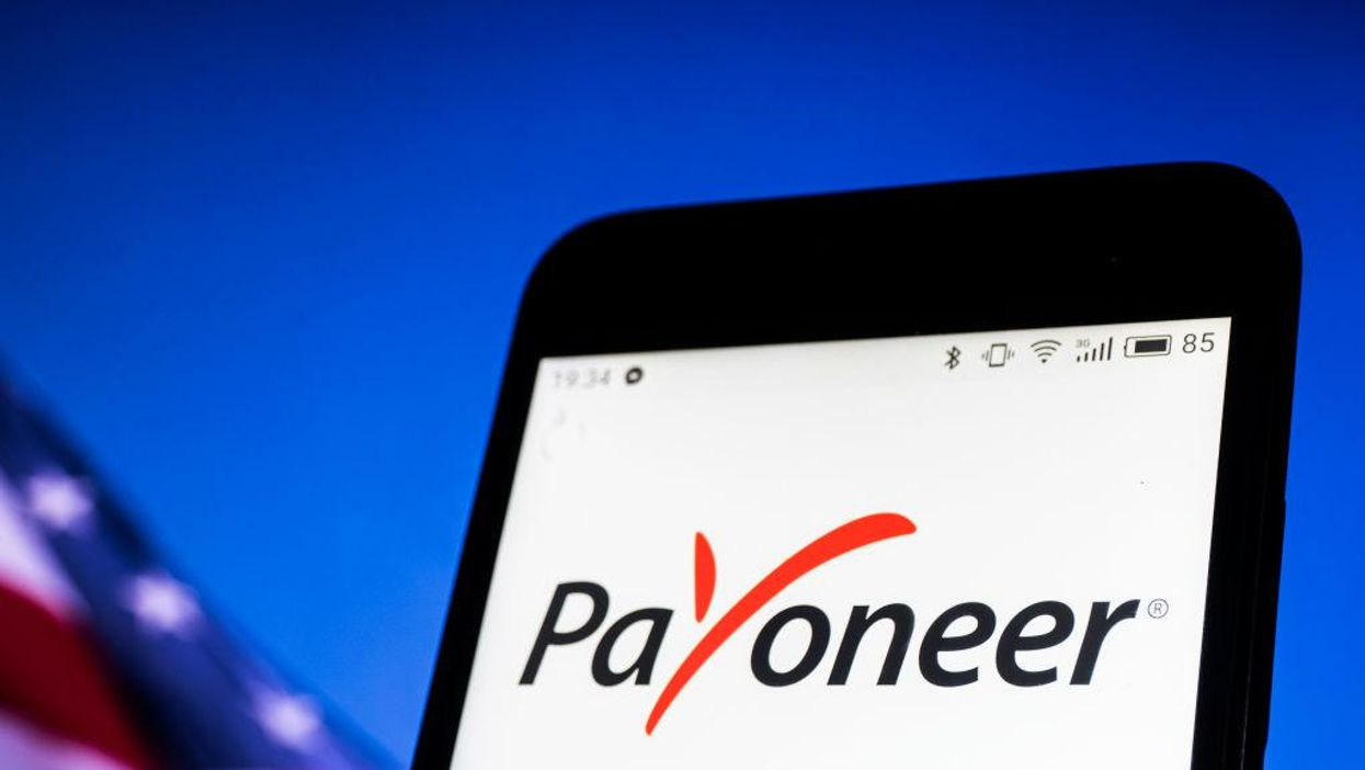 How Payoneer's CEO decided to go public via Betsy Cohen's SPAC