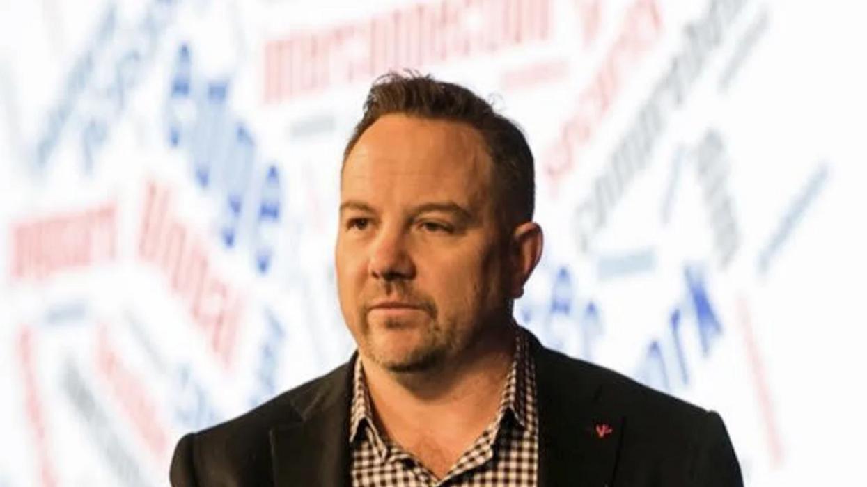 AWS exec Peder Ulander joins MongoDB as chief marketing officer