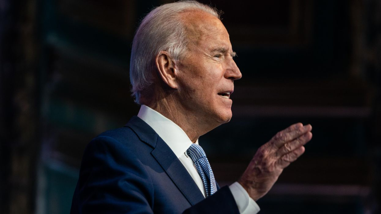 Why tech should push Biden for a carbon tax and other regulation