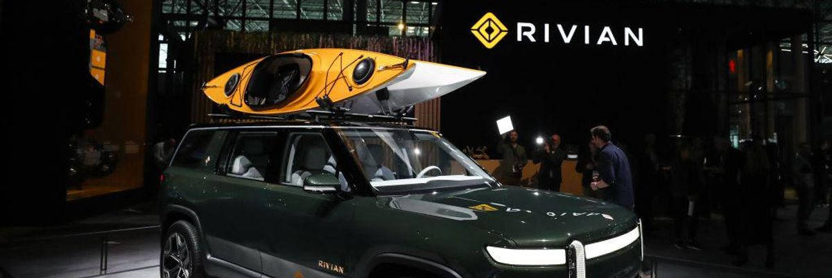 Rivian RS1