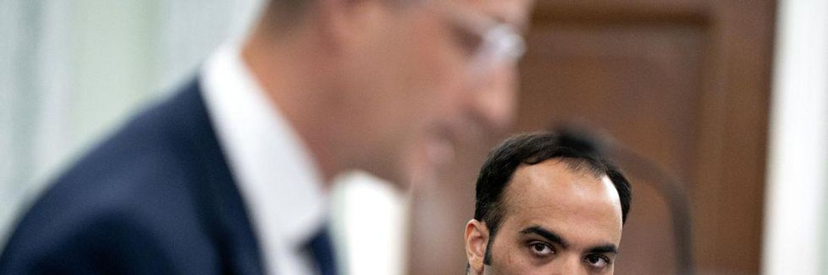 Rohit Chopra, commissioner of the Federal Trade Commission