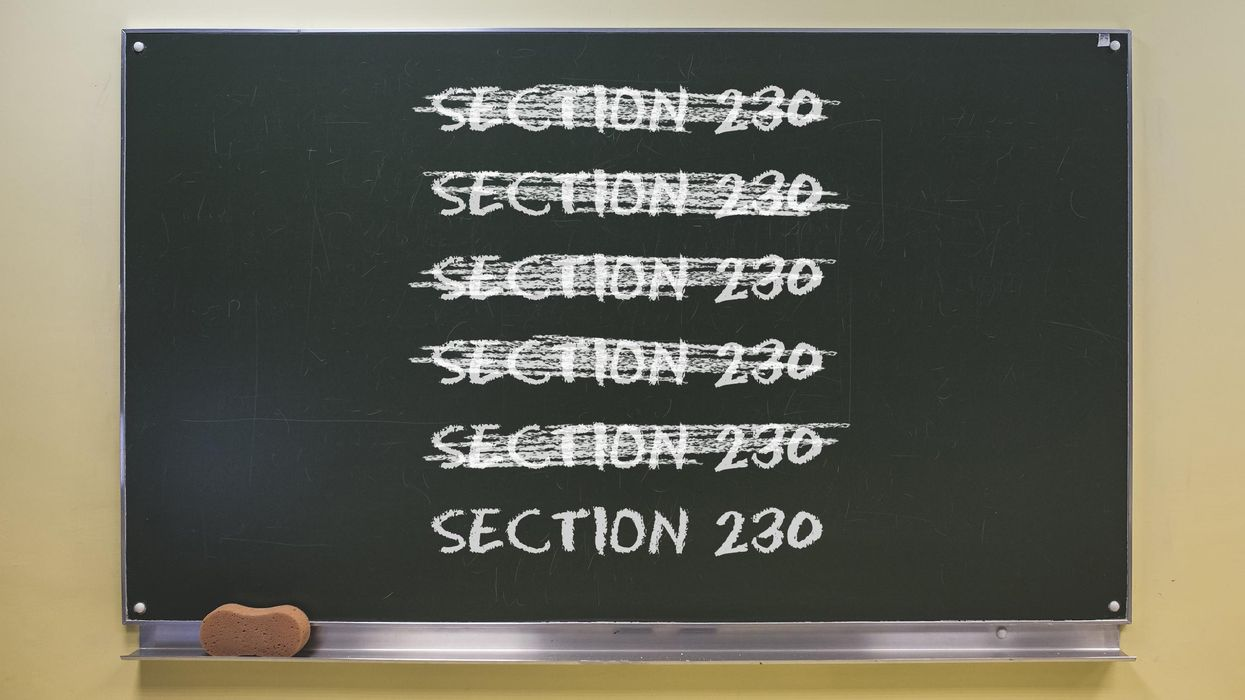 What to make of a year of divisive Section 230 proposals