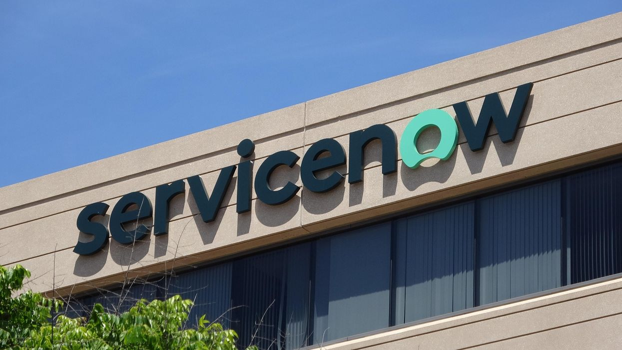 ServiceNow to stop using Slack after Salesforce acquisition