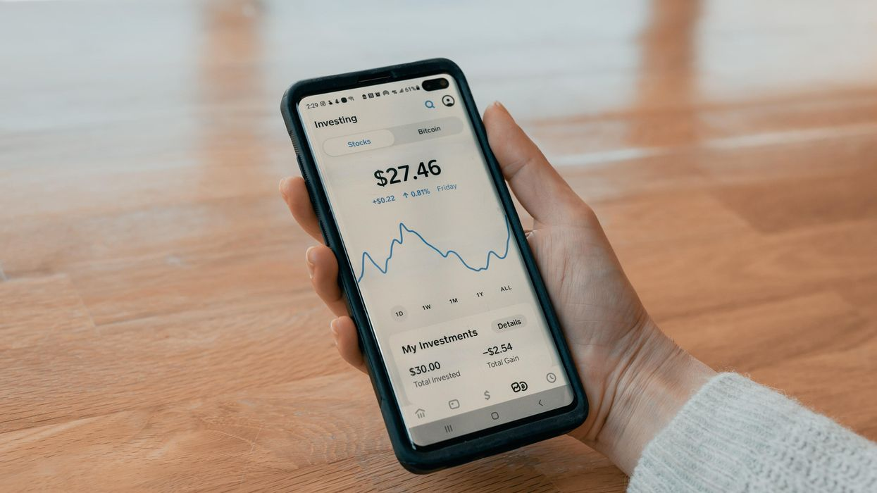 Square's Cash App is among many banking and payments apps that have added investing features.
