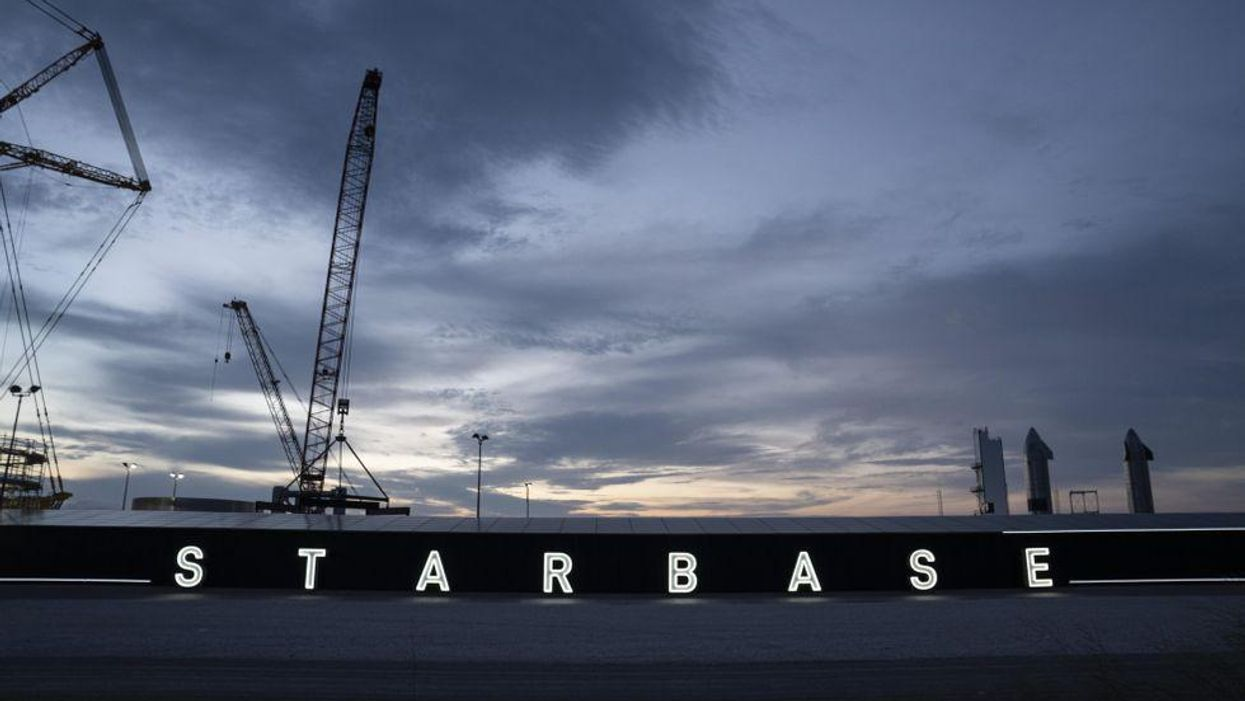 Starbase.