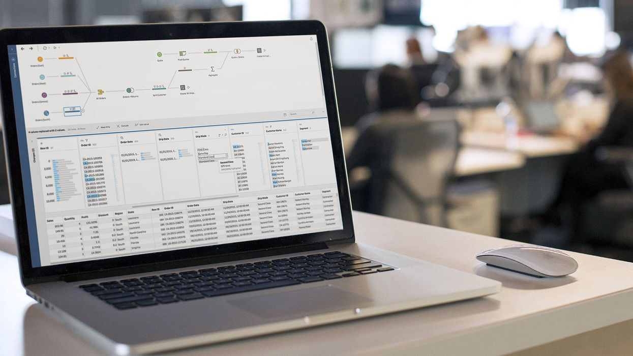 Tableau, which is owned by Salesforce, is adding to its executive team.