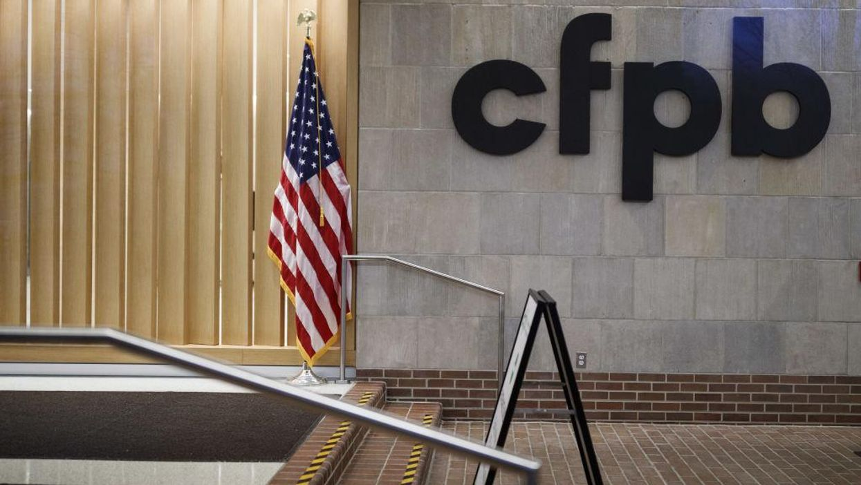The CFPB must act to give consumers ownership and control of their data