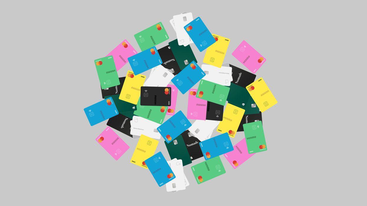 Tech cards