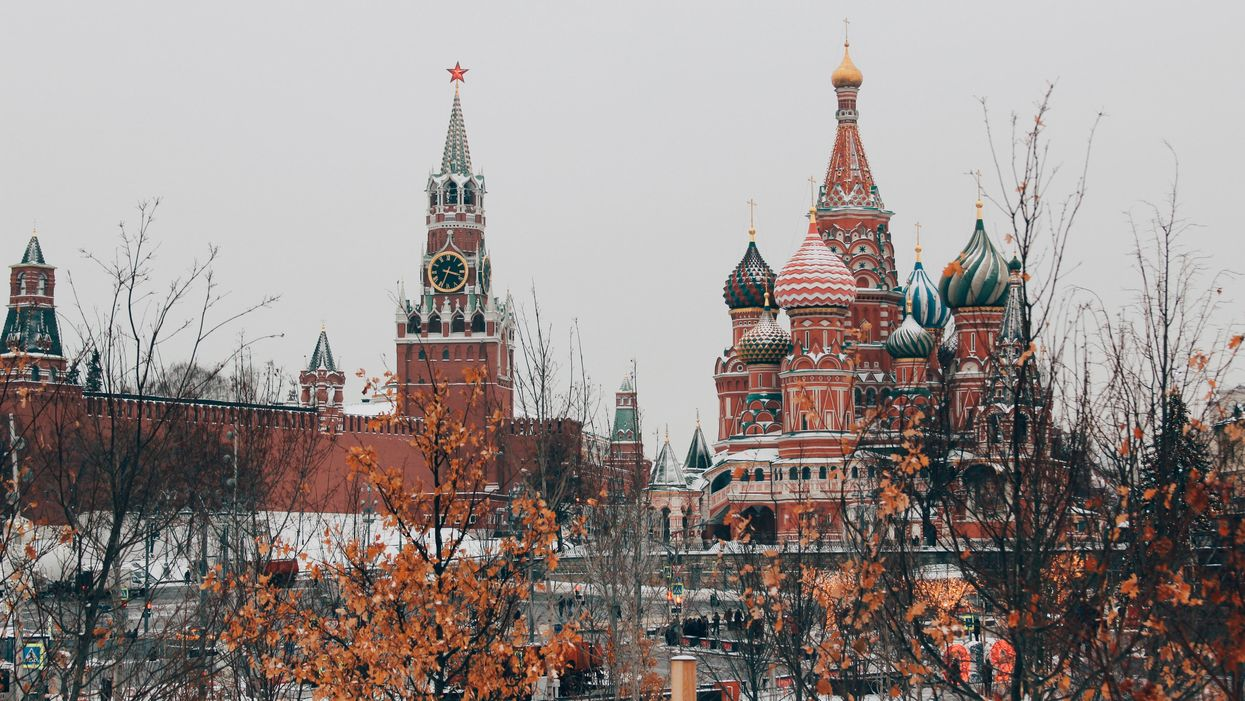 Apple and Google pull Russian opposition apps from app store