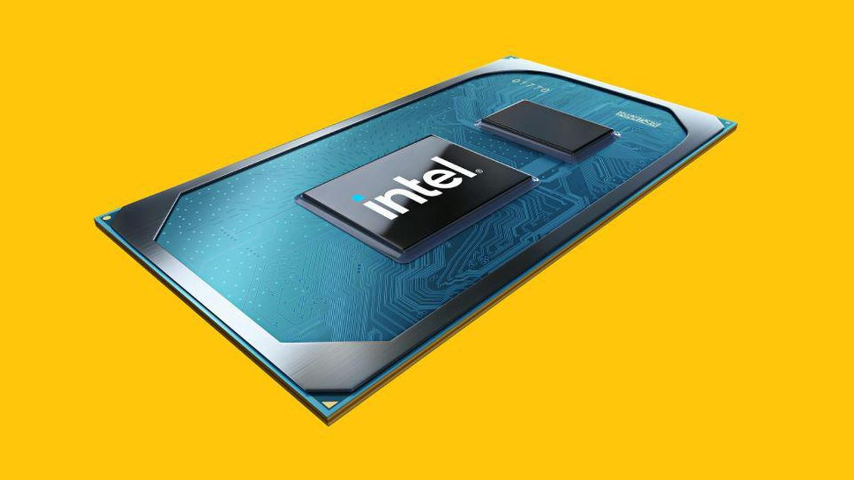 Intel signs $100 million deal with Pentagon to make chips