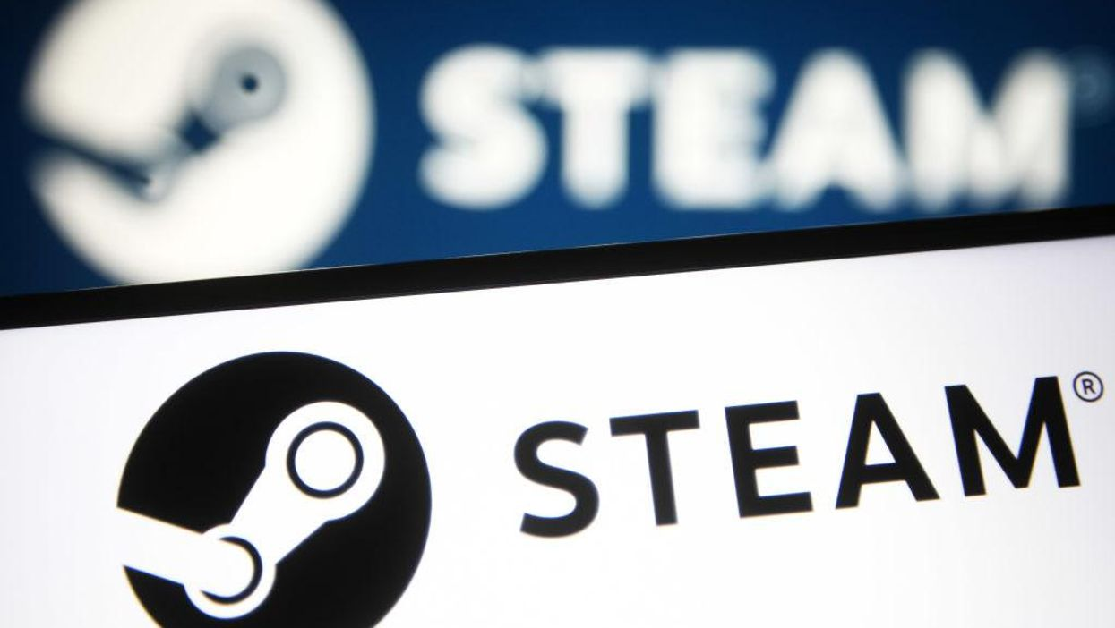 Valve says Steam's 30% cut is still as competitive as it was in 2004