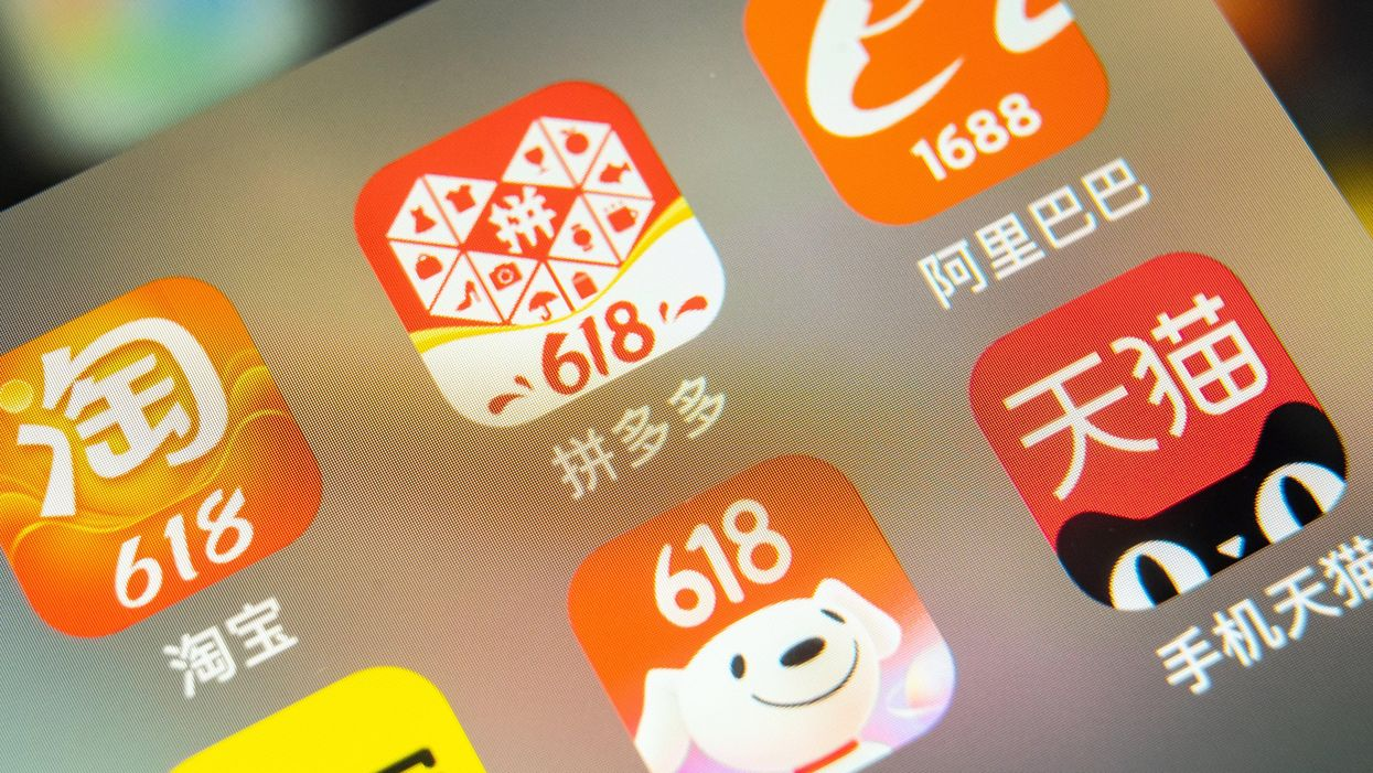 The 618 shopping event takes over Chinese ecommerce starting in late May.