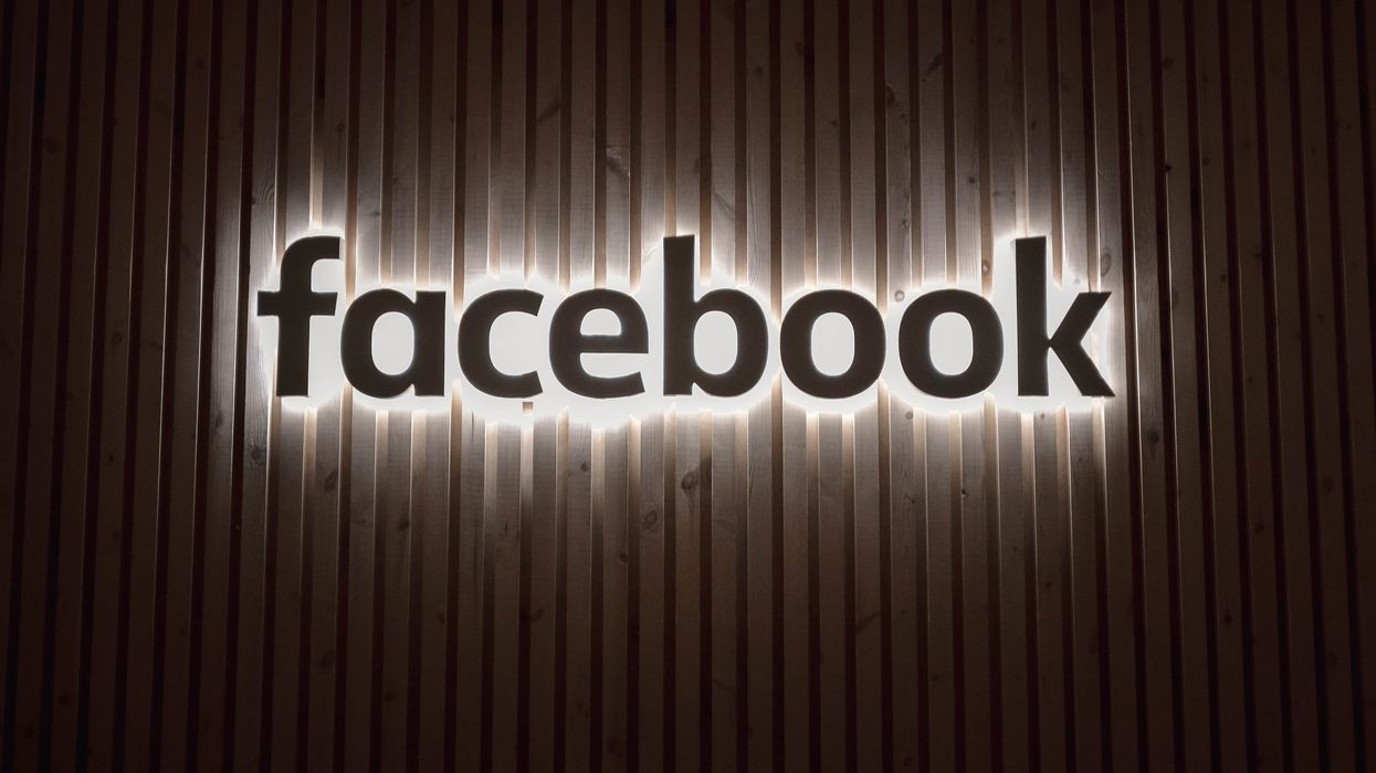 Facebook's Supreme Court is open for business