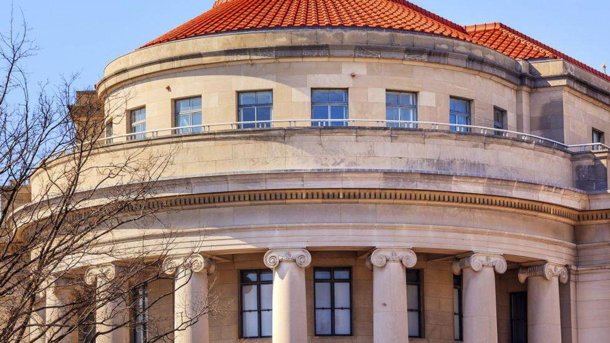 FTC building exterior
