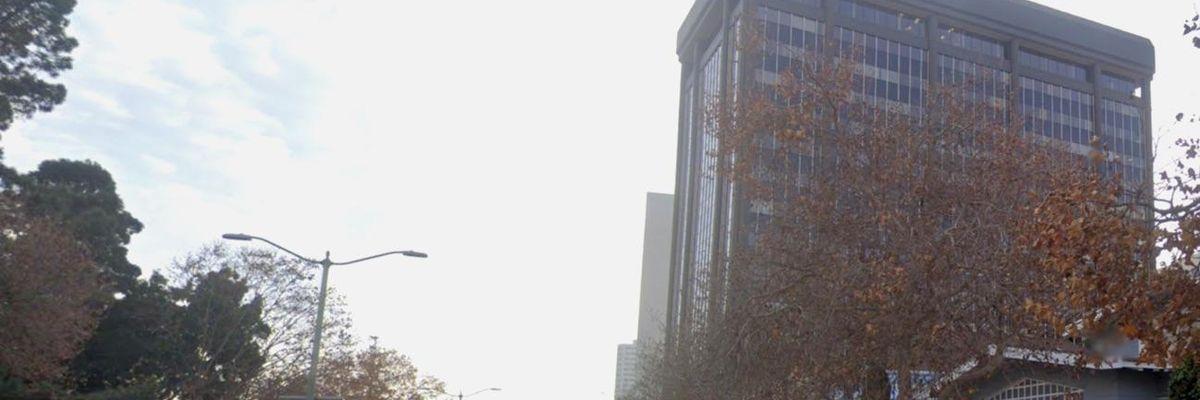 Marqeta headquarters in Oakland, Calif.