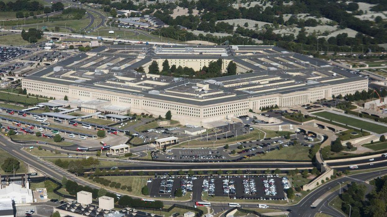The Pentagon's JEDI contract with Microsoft has been canceled.