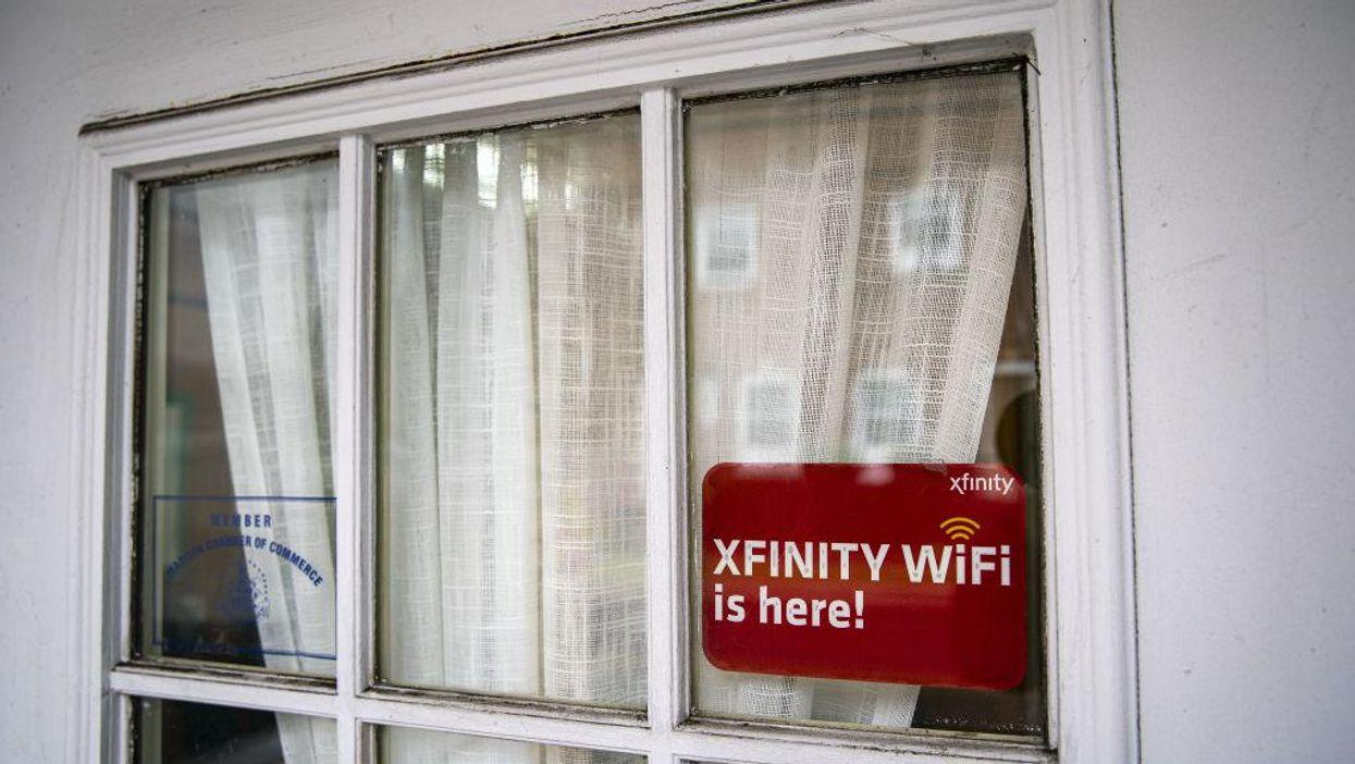Biden's broadband plan would leave rural America behind