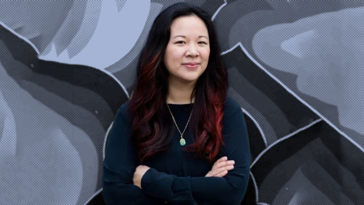 How a young, queer Asian-American businesswoman is rethinking user safety at Twitter