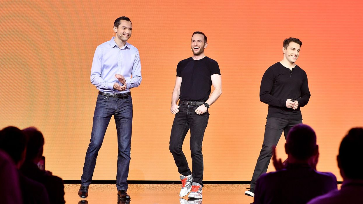 'It's truly surreal': After rough pandemic ride, Airbnb shares soar in public debut