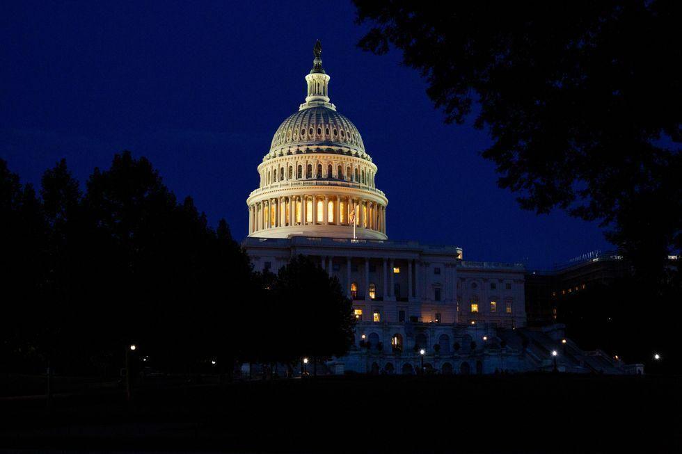 House Democrats' Sec. 230 bill takes aim at algorithms
