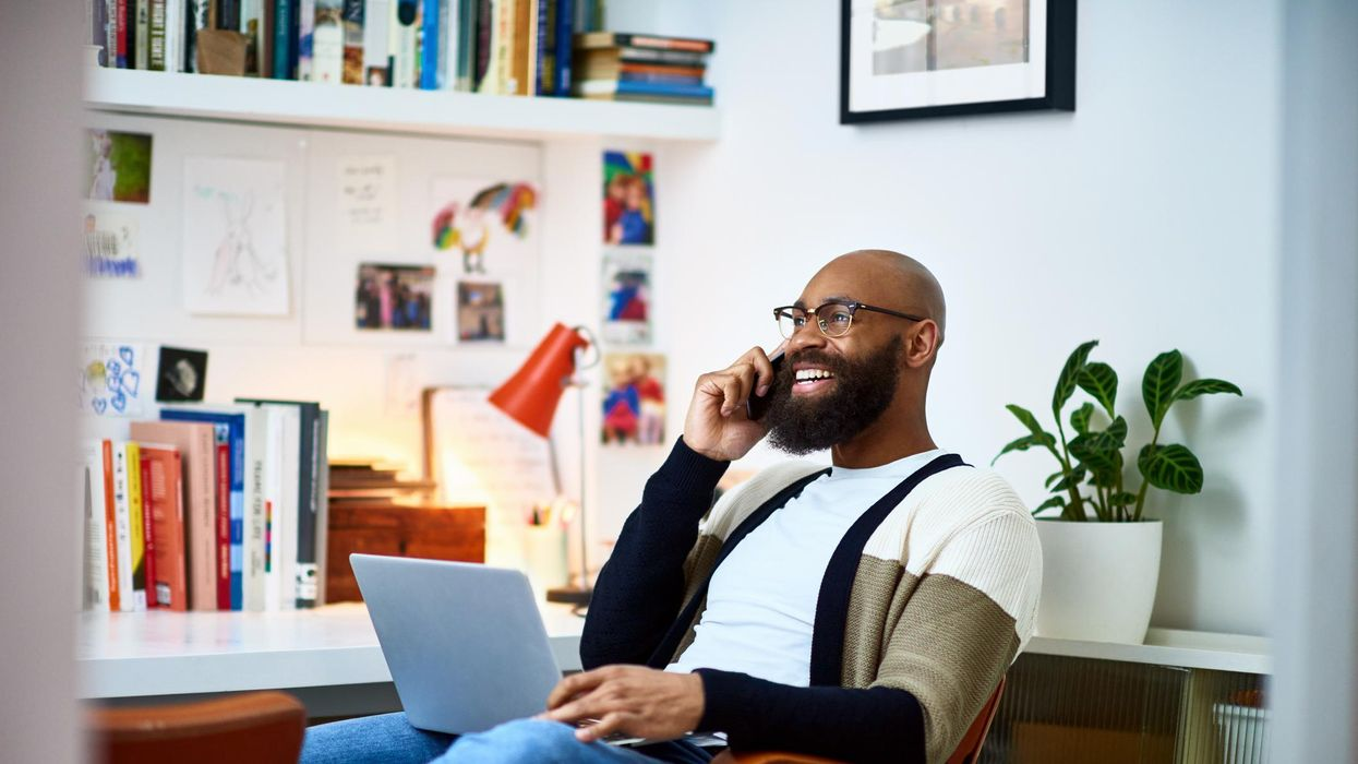 Making the economy work for Black entrepreneurs