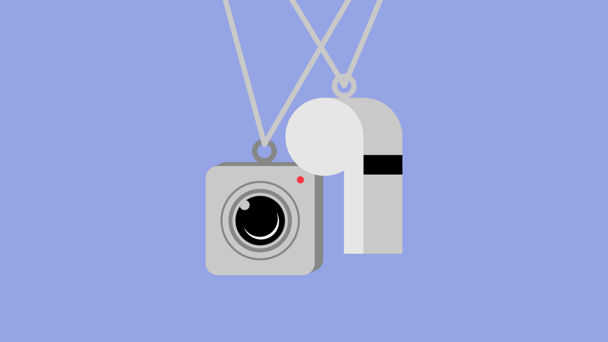 camera and airpod charms