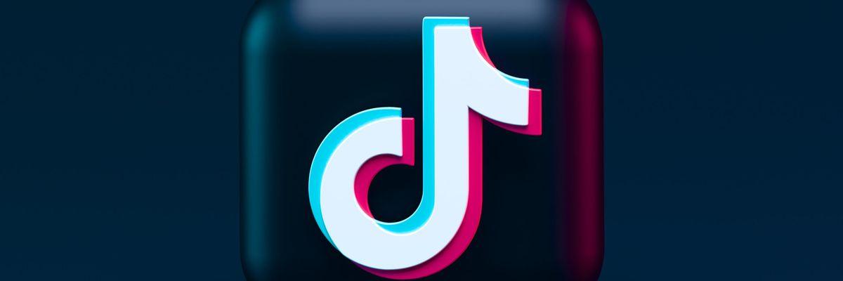 TikTkok logo