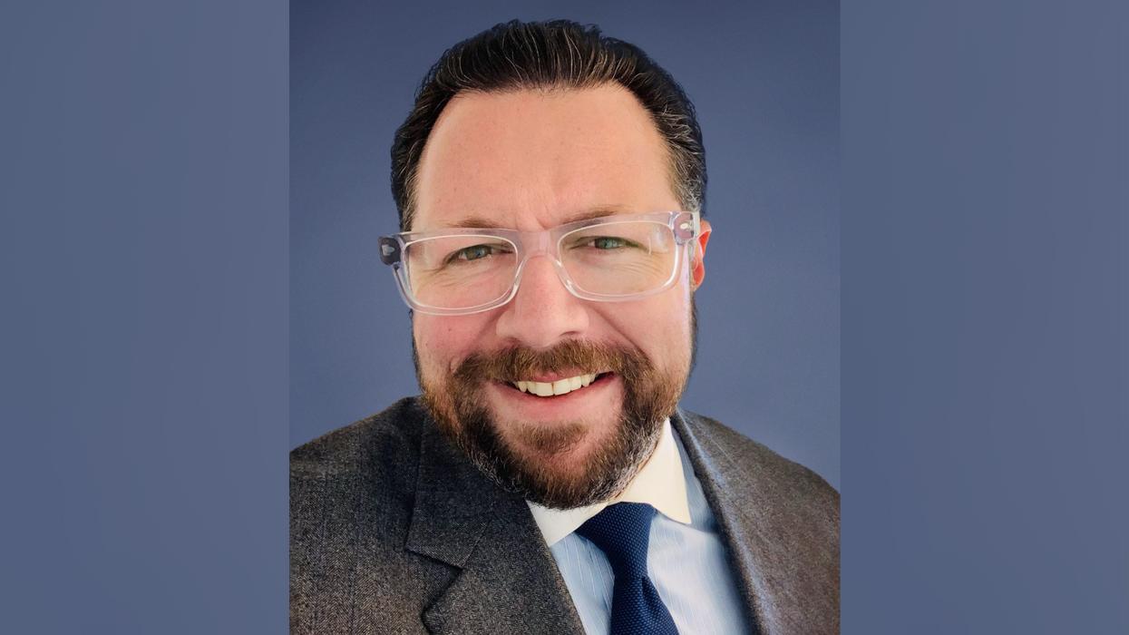 TuneIn CEO Richard Stern