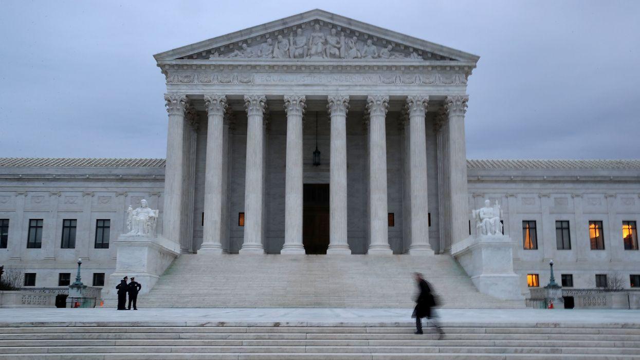 Van Buren v. United States: The SCOTUS case splitting the privacy world in two