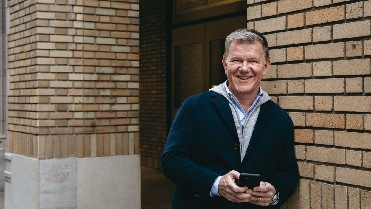 Varo CEO Colin Walsh