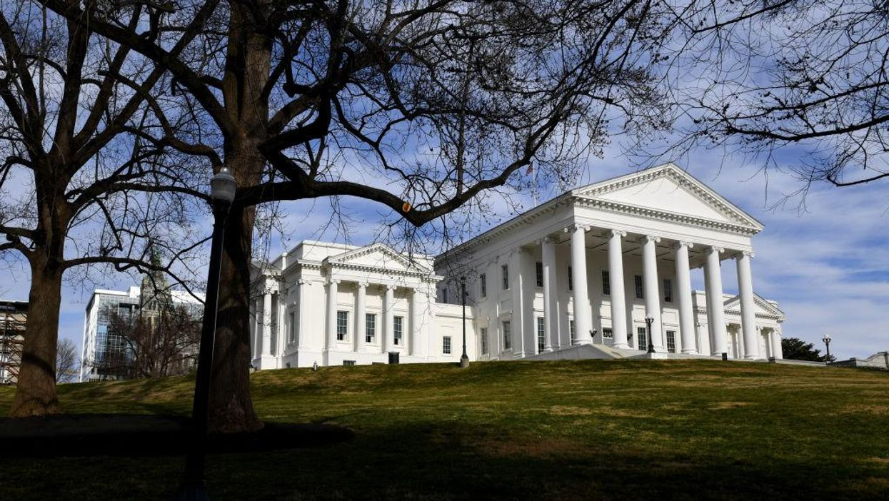 Virginia becomes second state with comprehensive privacy law