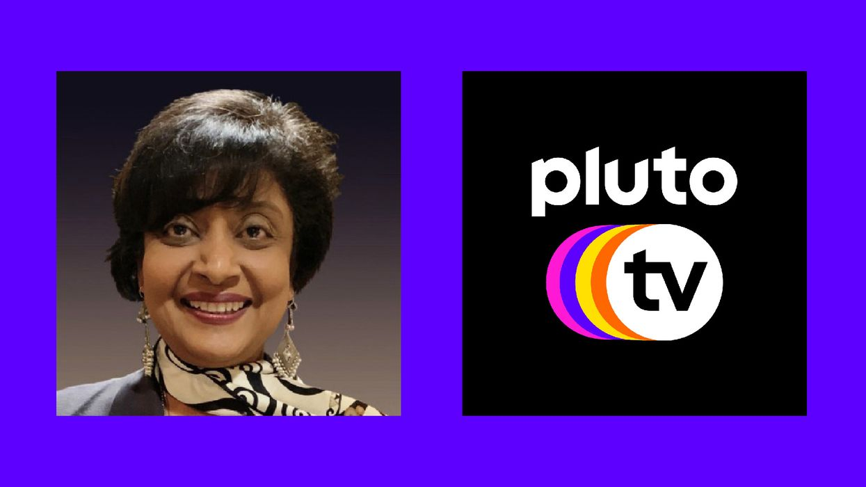Pluto TV CPO Shampa Banerjee explains why free video is booming