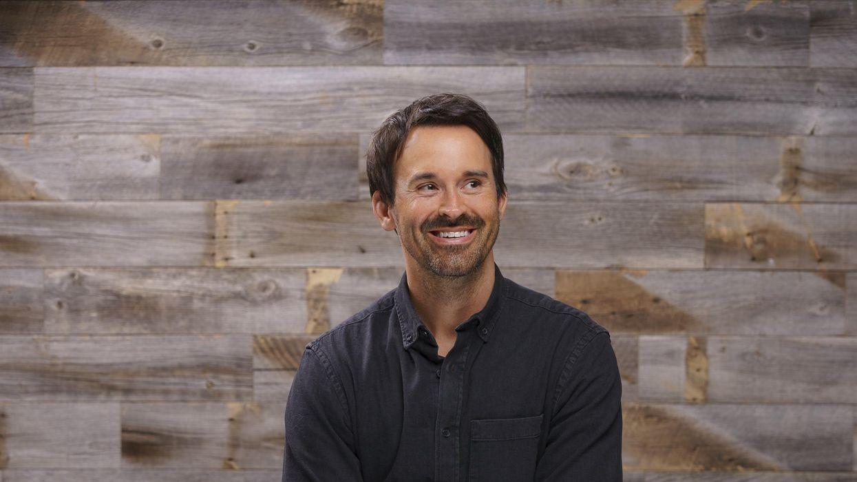 Wealthfront co-founder Dan Carroll
