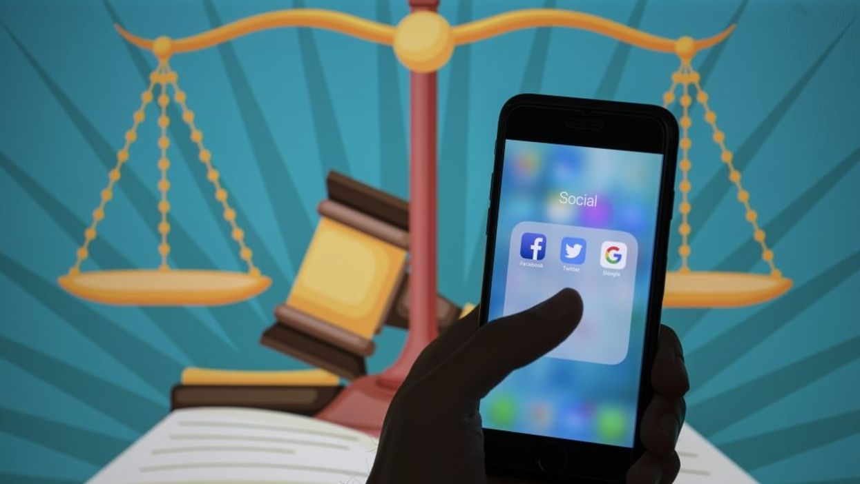 How Mark Zuckerberg, Jack Dorsey and Sundar Pichai will defend Section 230