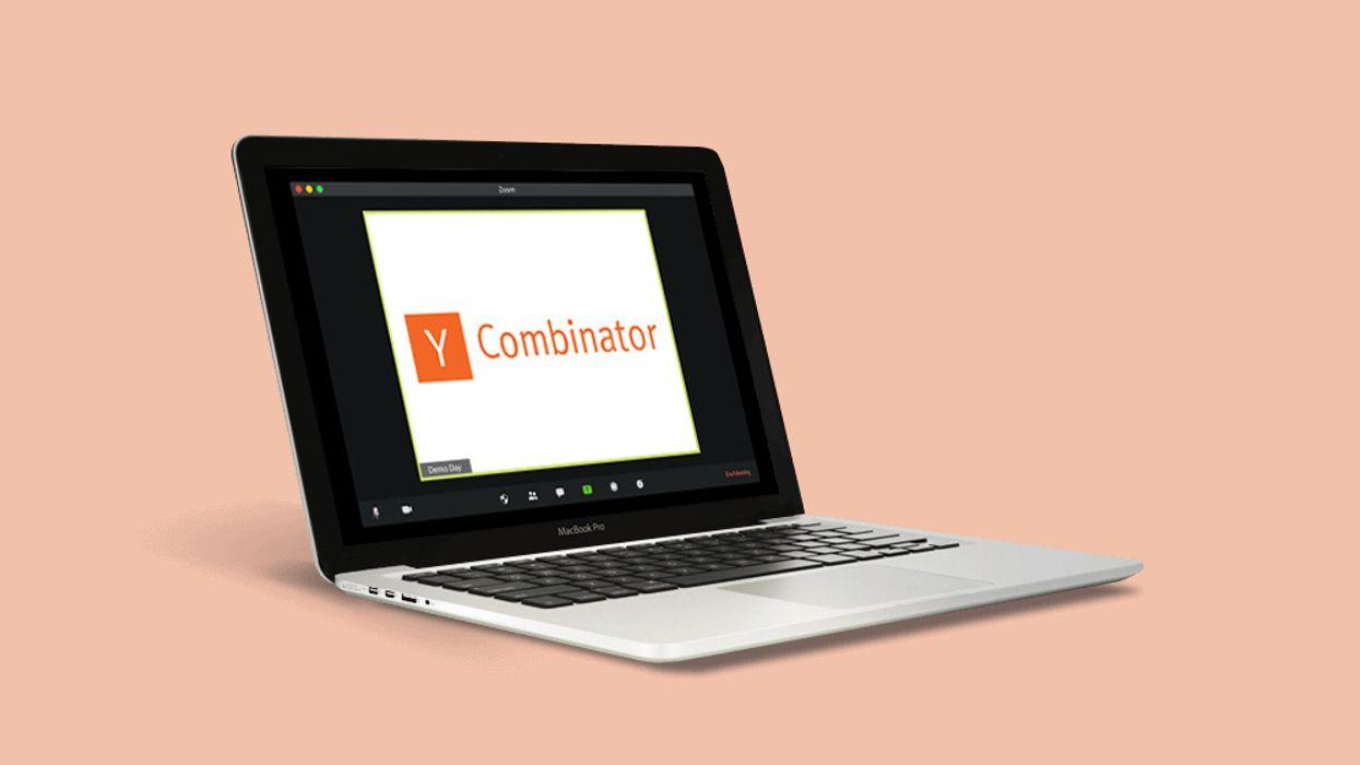 How COVID-19 rewrote Y Combinator's Winter 20 Demo Day