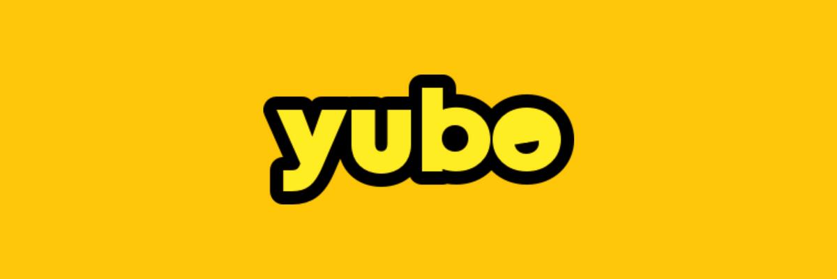 Yubo logo